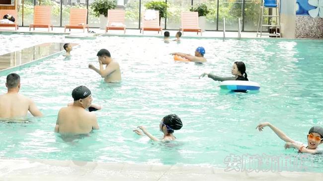 五一小长假 经开区温泉旅游热度不减1.jpg