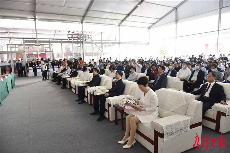 徐蓉摄--2021中式糕点博览会开幕式现场 (3).jpg